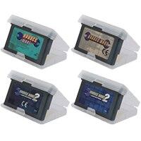 Video Game Cartridge 32 Bits Game Console Card Advance Wars Games Series US EU Version English