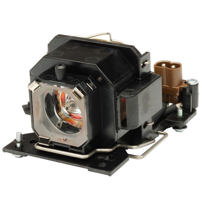 Projector Lamp Bulb RLC-027 RLC027 for VIEWSONIC PJ358 with housing rlc 057 projector lamp replacement bulb with housing for viewsonic pjd7382 pjd7385wi pjd7383 pjd7583w pjd7383i