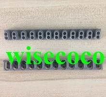 導電性ゴムとの接触パッドボタンd パッド用ヤマハKB 280/220/295/s650/s550 5ピース/ロット