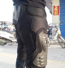 free shipping Motorcycle pants Mesh with armor off-road motorcycle pants shorts Motorcycle protective gear