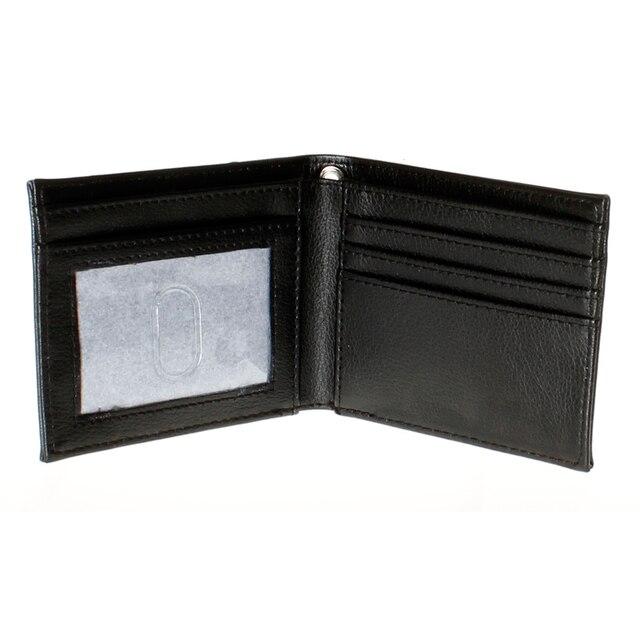 Бумажник с логотипом Бэтмен модель № 1 3