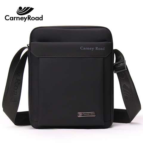 Carneyroad 2018 New Fashion Business Shoulder Bags For Men Waterproof Oxford Messenger Bags Islamabad