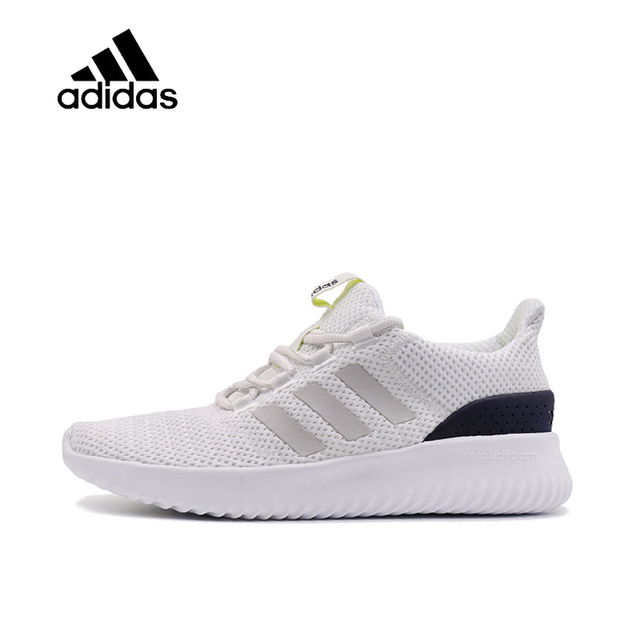 886a6069b Original Official Authentic Adidas AlphaBOUNCE Light Running Shoes Men  UltraBOOST Classic Athletic Sneaker Breathable Stability