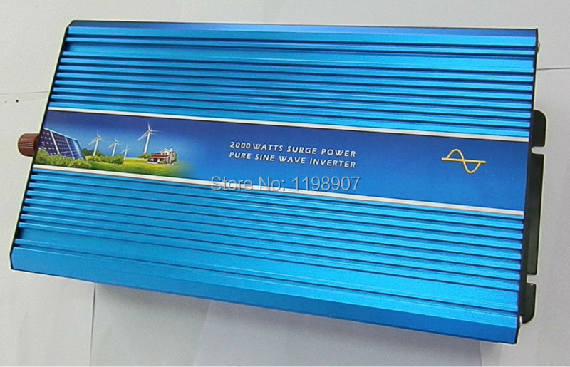 Factory selling 5000W Pure sine wave inverter 110/220V AC 12/24VDC, PV Solar Inverter, Power inverter, Car Inverter Converter 5000w pure sinus omvormer pure sine wave inverter 5000w 24v to 120v pv solar inverter power inverter car inverter converter