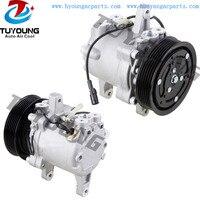 Автомобильный Компрессор переменного тока для Kubota Heavy Duty 2006 1980 PN #447280 3050 3080 447280 3P999 00620 4472803050 4472803060