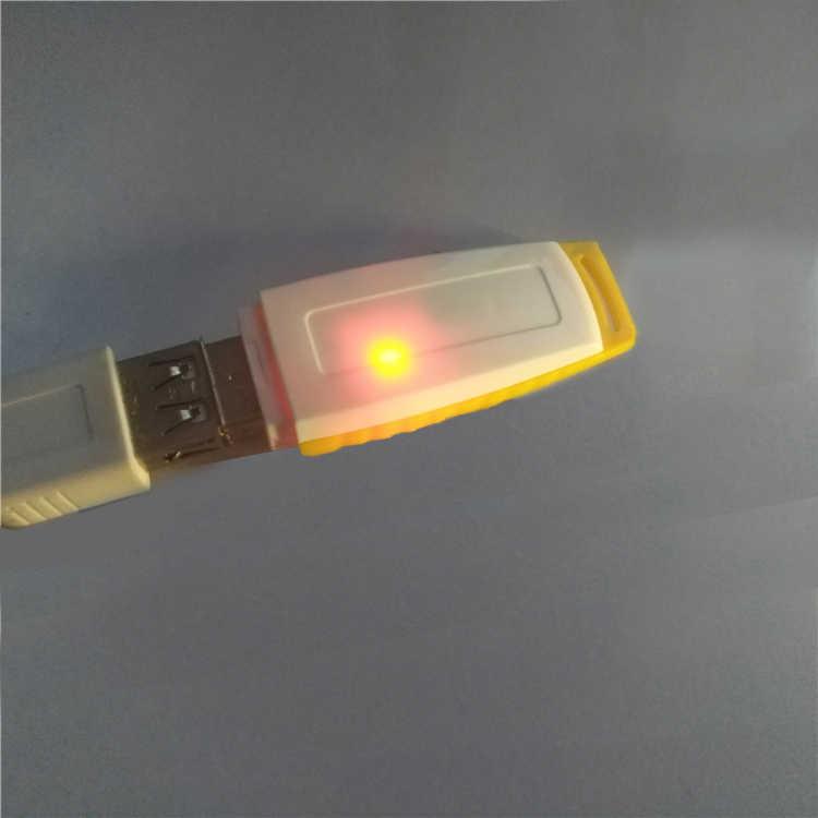 DIY WIFI Version Bad USB RUBBER DUCKY TEENSY Badusb for Hak5 HiD Lazy U  Disk Arduino IED Writing Tutorials TF Card Vesion