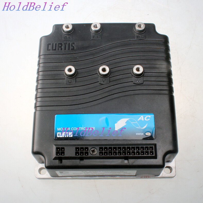 1230-2402 For Curtis 24V 200A Induction Multimode AC Motor Controller for Forklift 662609 001 for 4g 1 4gb ddr3 1600 ecc g8 memory new condition with one year warranty