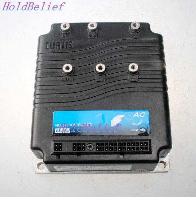 1230 2402 für Curtis 24 V 200A Induktion Multimode AC Motor ...