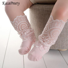 Socks Newborn Christening-Gown Baby-Girls Infant Kids Shoes Lace Clothing Cozy Lovely