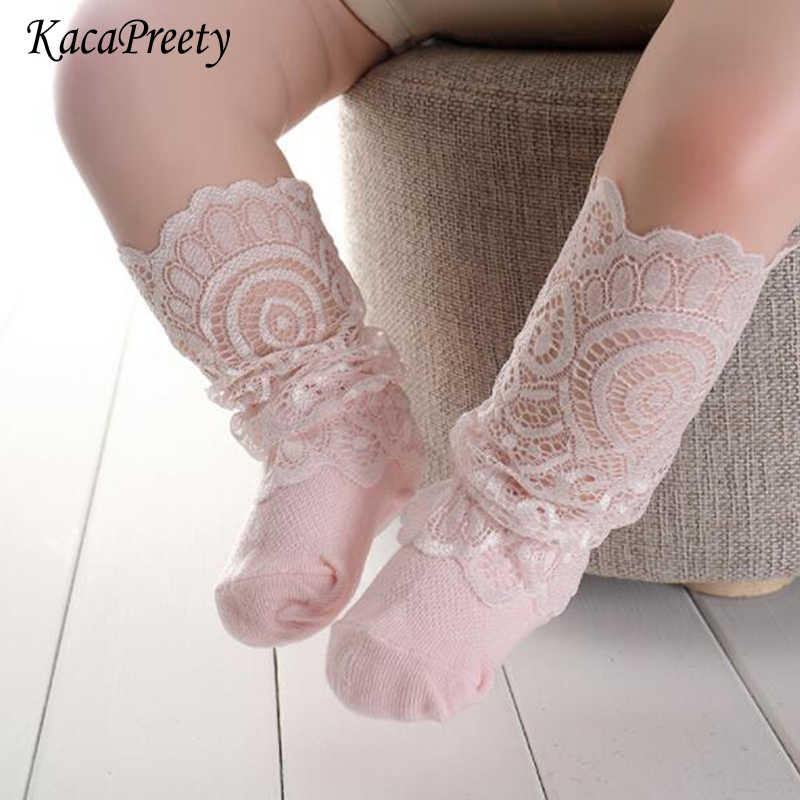 3d17c6a7da4af Detail Feedback Questions about Lovely cozy lace baby girls socks ...