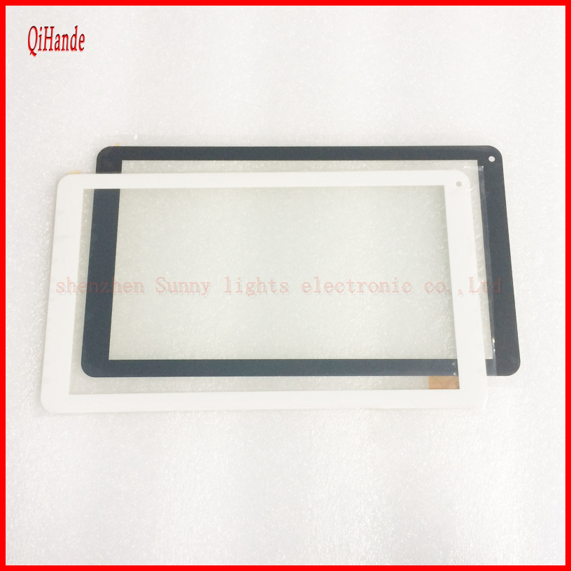 New Tab Touch Screen For Mpman MPQCG10 8GB Tablet Touch Screen Panel Digitizer Glass Sensor Replacement MPQCG10 Shipping