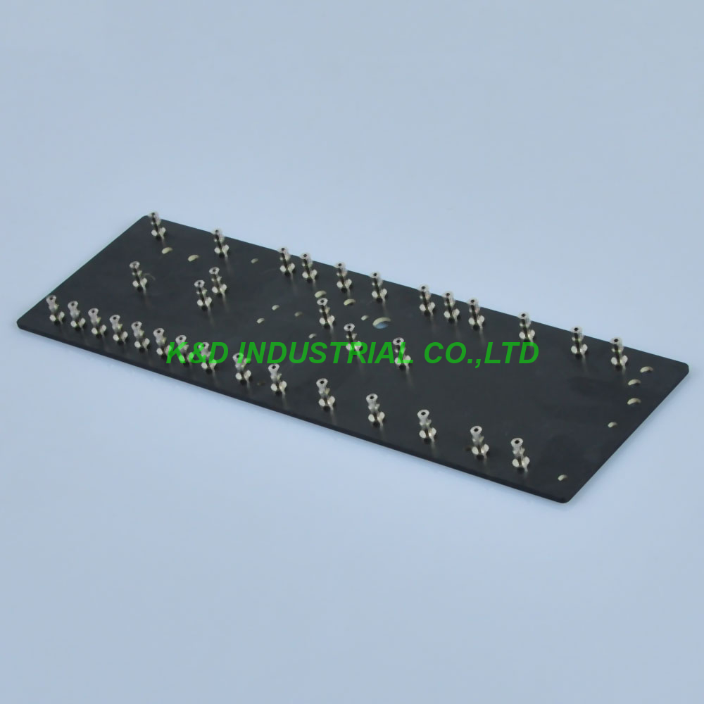 small resolution of detail feedback questions about 1pc guitar tube amplifier terminal strip 5e3 deluxe amp turret tag circuit board fiberglass on aliexpress com alibaba