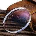 1.56 Жесткий Anti Scratch Ясно Рецепту Линзы Асферические Оптические Линзы Для Глаз Близорукость Чтения линзы бесплатная доставка