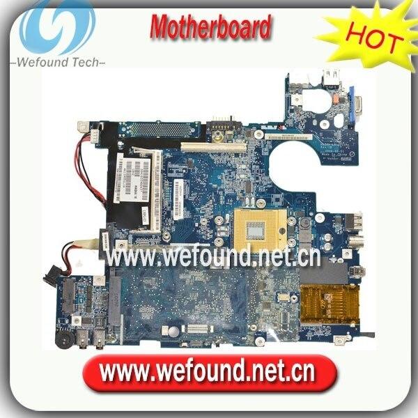 все цены на  100% Working Laptop Motherboard for toshiba M100 LA-3011P Series Mainboard,System Board  онлайн