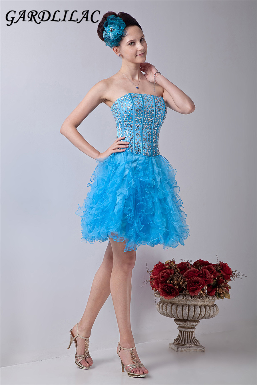 Popular Online Ball Gowns-Buy Cheap Online Ball Gowns lots from ...