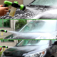 High Pressure Washer Foam Generator Car Wash Foamer Water Gun With Foam Nozzles Auto Cleaner Cleaning