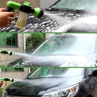 High Pressure Washer Foam Generator Car Wash Foamer Water Gun With Foam Nozzles Auto Cleaner Cleaning
