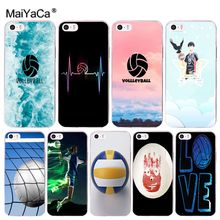 hot sale online f1e32 fbf3a Buy iphone case volleyball and get free shipping on AliExpress.com