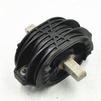 Transmission Rubber Mount For BMW 5 series F10 F18 7 series F01 F02 F03 F04 2232 6775 916 22326775916
