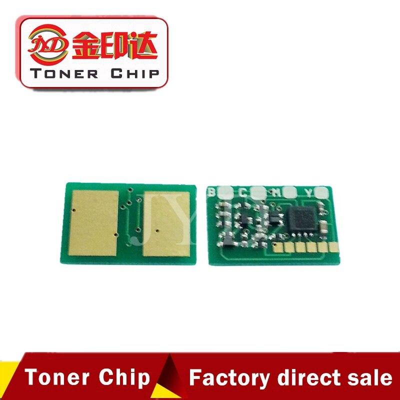 10 x NUOVO Toner Reset Chip Per Okidata B4600 B4400 OKI B4600 OKI B4400 43502001