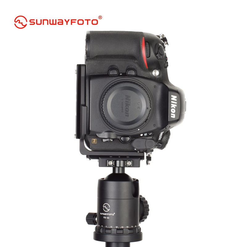 """Nemokamas pristatymas """"SUNWAYFOTO Custom L"""" plokštelių - Fotoaparatas ir nuotrauka - Nuotrauka 5"""