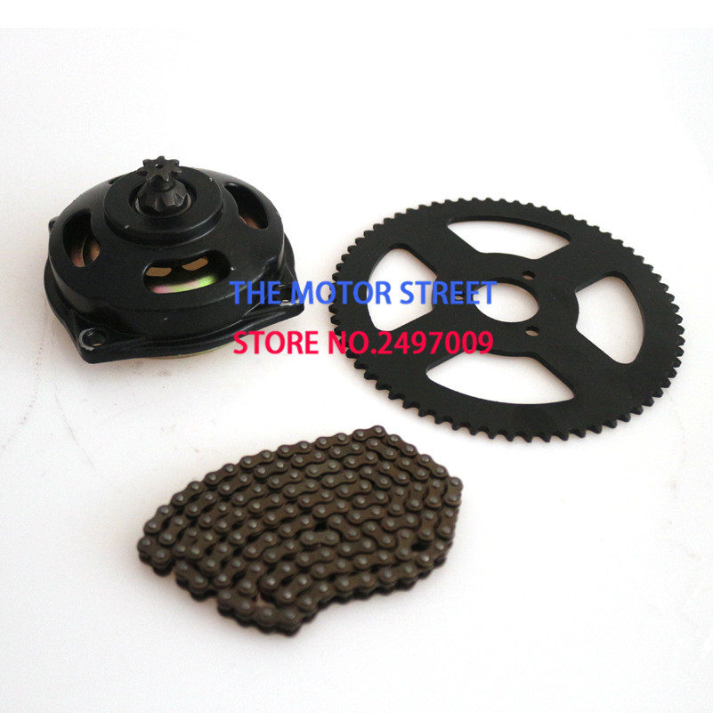 Mini moto 49cc mini bike 49cc motor pocket bike 49cc motor teile