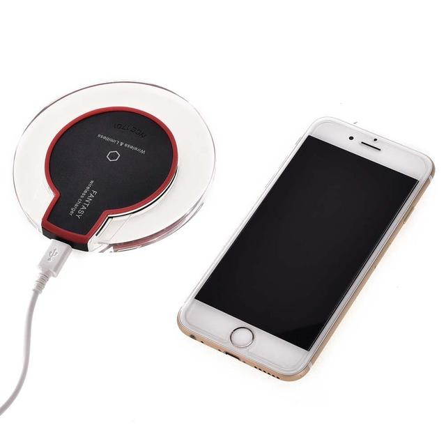 Fantasy Universal Wireless Charger