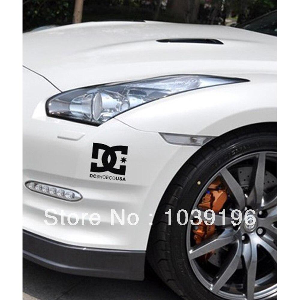 Honda car sticker design - Monster Car Stickers Ken Block Whole Body Car Decal For Toyota Ford Chevrolet Volkswagen Vw Honda