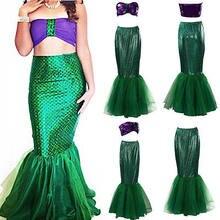82b9e994382dc Popular Adult Mermaid Cosplay-Buy Cheap Adult Mermaid Cosplay lots ...