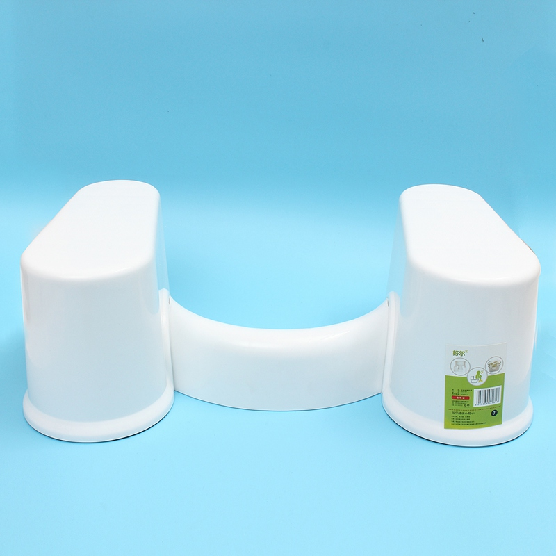 1pc 7 amp  39  Non Slip Bathroom Thick Plastic Toilet Potty Detachable Squatty Foot. Online Get Cheap Bathroom Foot Stool  Aliexpress com   Alibaba Group
