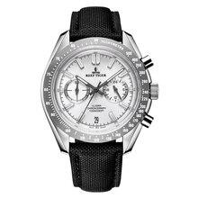 2020 Reef Tiger/RT Mens Designer Sport Watches with Calfskin