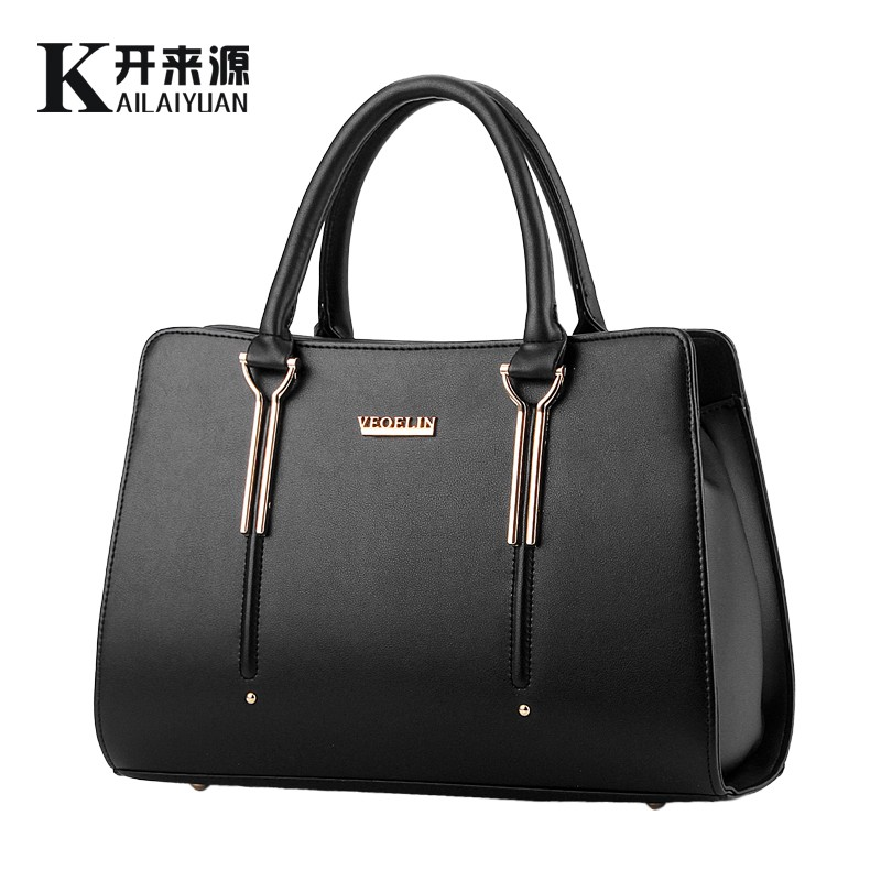 KLY 100% Genuine leather Women handbag 2018 New bag female sweet lady stereotypes fashion handbag Crossbody Shoulder Handbag недорго, оригинальная цена