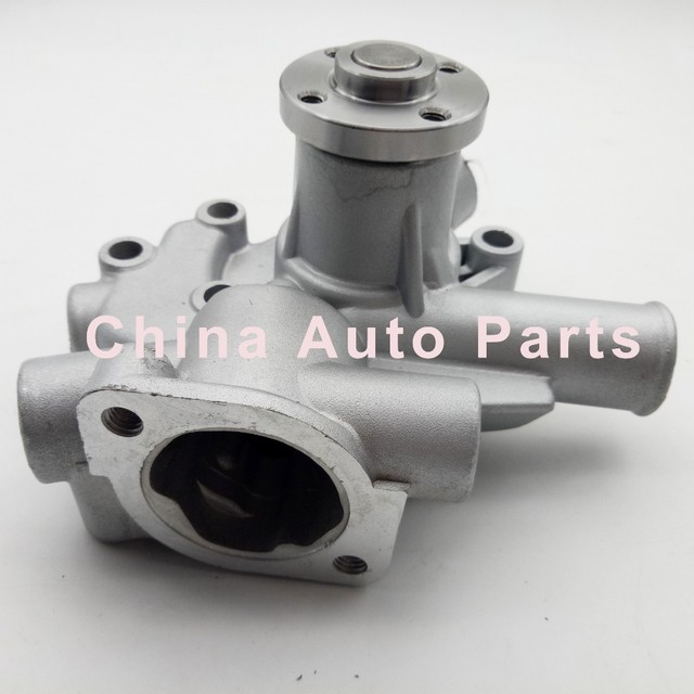 US $75 0 |119660 42004 119660 42009 Water Pump for Yanmar Engine Parts  3TNA72 3TNA72L 3TNE74-in Water Pumps from Automobiles & Motorcycles on