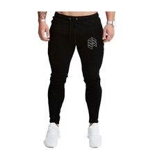 купить!  2019 модные спортивные спортивные штаны мужские брюки подросток бег длинные брюки на открытом воздух