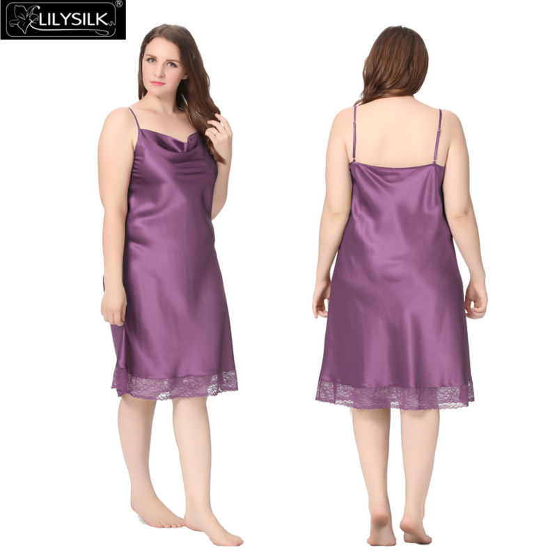 1000-violet-22-momme-lacey-hem-mid-length-silk-nightgown-plus-size-01