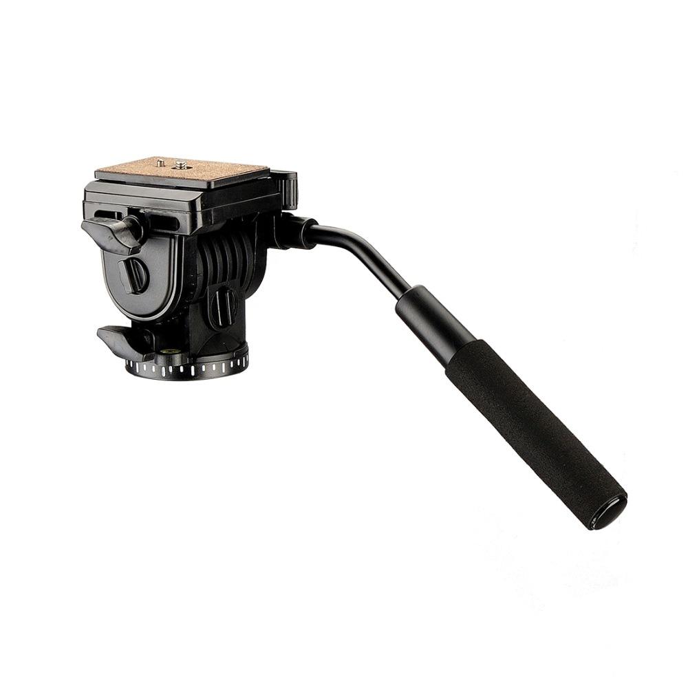 Cabezal de trípode de video fluido ligero DIGIPOD para filmación - Cámara y foto