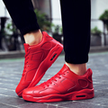 Brand Unisex Solid Casual Flat Shoes Outdoor Breathable Air Casual Shoes Mens Zapatos Mujer Basket Femme Lovers Shoes Sport