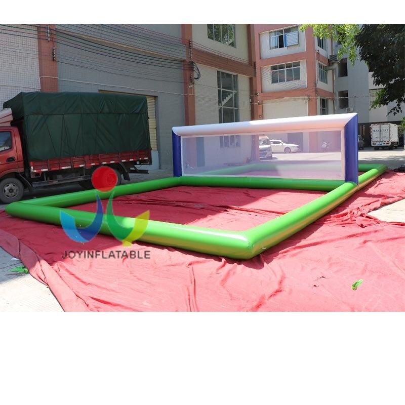Продажа надувных спортивных игр и развлечений для пляжного волейбола 3