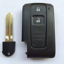 Новейший чехол для ключей 2 ключа Prius умный ремешок для ключей маленький чехол для ключей с слотом высокого качества и прочные механические фасонные отливки