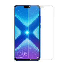 1pcs Glass For Huawei Honor 8 Screen Protector Tempered Glass For Huawei Honor 8X Glass Honor 8 Honor 8X 8 X Protective Film glass for honor 8x 20 tempered glass screen protector huawei honor 20 8x glass screen protector hononr 20 phone protective film