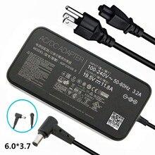 19,5 V 11.8A 230W тонкое зарядное устройство для ноутбука Asus ADP-230GB B ROG zephyрус GX501VI GX501VI-XS75 адаптер питания переменного тока