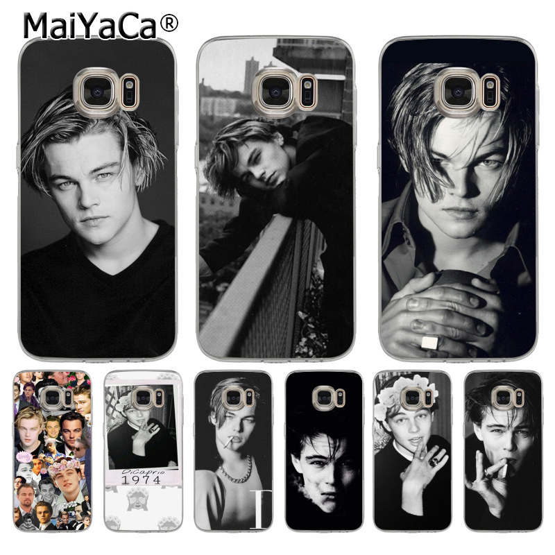 Cellphones & Telecommunications Selfless Maiyaca Lil Xan Rapper Custom Photo Soft Phone Case For Samsung Galaxy S9 Plus S7 Edge S6 Edge Plus S5 S8 Plus Case