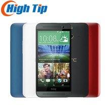 """Оригинальный разблокирована HTC One E8 мобильный телефон одной SIM Quad-Core ПЗУ 16 ГБ 5.0 """"экран WIFI 13MP Камера отремонтированы сотовый телефон"""