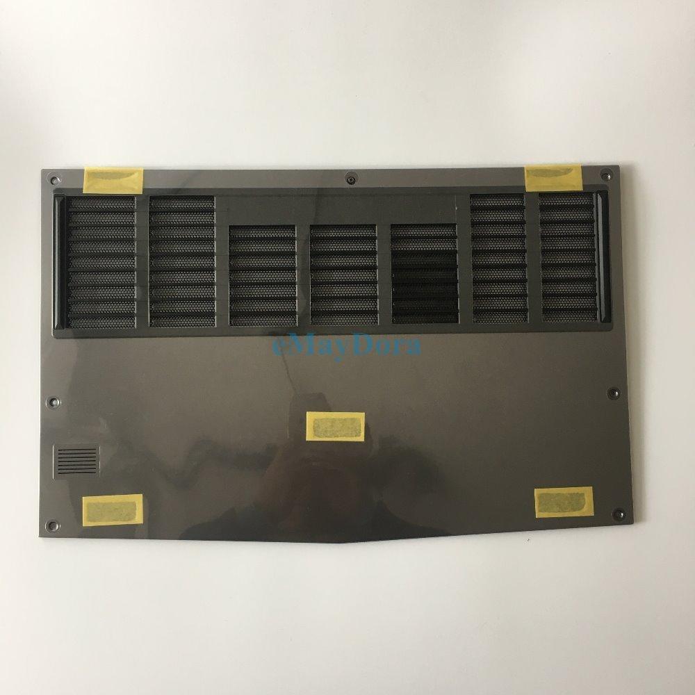 Brand new original laptop parts for DELL ALIENWARE 17 R4 Bottom Door FREE NYLOK SCREWS 0D81K5 D81K5
