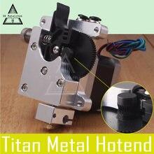 3d принтер matalchok детали для принтера e3d titan aqua water