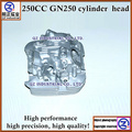 New and  top quality mechanical type for SUZUKI 250cc motorcycle engine parts GN250 cylinder head