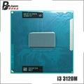 Процессор Intel Core i3-3120M i3 3120M SR0TX 2,5 ГГц двухъядерный четырехпоточный, 3 МБ, 35 Вт, разъем G2 / rPGA988B