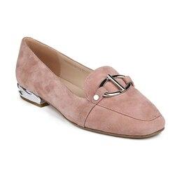 Низкие каблуки AstaBella