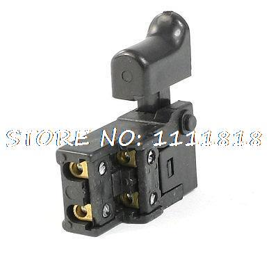 FA2-6/2W Repair Part DPST NO Momentary Trigger Switch 250VAC 6AFA2-6/2W Repair Part DPST NO Momentary Trigger Switch 250VAC 6A