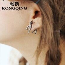 Jewelry Earrings Punk Women